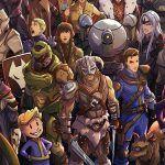 20 игр Bethesda уже ждут: Xbox Game Pass пополнился The Evil Within, Fallout 4, Prey, TES IV: Oblivion и другими проектами