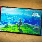 Bloomberg: Nintendo анонсирует в 2021 году новую Switch с 7-дюймовым OLED-дисплеем Samsung