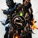Бойцы готовы к смертельной битве: Опубликован новый постер экранизации Mortal Kombat