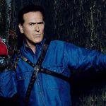 Брюс Кэмпбелл поделился подробностями новой части «Зловещих мертвецов»