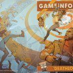 Deathloop: Консольный эксклюзив PlayStation 5 на обложке нового номера GameInformer