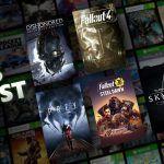Dishonored, Skyrim, Fallout 4 и Prey получили поддержку 60 FPS на Xbox Series X|S