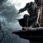 Dishonored, Skyrim, Fallout 4 и Prey протестировали с FPS Boost на Xbox Series X|S