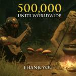 Достойный результат: Авторы соулслайка Mortal Shell рассказали о продажах игры