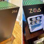 Дуэйн Джонсон подарил знаменитостям холодильники в форме Xbox Series X
