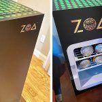 «Дуэйн, откуда у тебя мой адрес?»: Блогер сделал распаковку холодильника в форме Xbox Series X