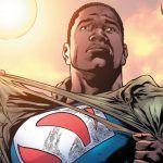 Инсайдеры: Джон Бойега претендует на роль черного Супермена