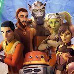 Инсайдеры: Lucasfilm работает над сериалом про гранд-адмирала Трауна и Эзру Бриджера