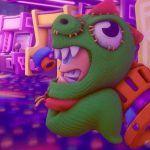 Королевская битва Worms Rumble выйдет на Xbox Series X|S, Xbox One и Nintendo Switch