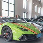 Lamborghini, Porsche и десятки миллионов долларов — китайская полиция накрыла продавцов читов