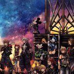 Легенда пришла на PC: Игры серии Kingdom Hearts стали доступны для покупки в Epic Games Store со скидкой