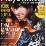 Лучшие части Final Fantasy по версии Official PlayStation Magazine