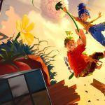 Первые 22 минуты геймплея и несколько босс-битв: Новый геймплей It Takes Two