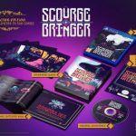 PlayStation Vita не забыта: Названа дата выхода рогалика ScourgeBringer на консолях Sony