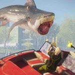 Портативная акула: Раскрыта дата выхода Maneater для Nintendo Switch