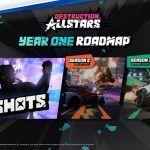 Разработчики Destruction AllStars представили первый сезон с боевым пропуском и режимами