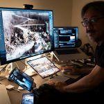 Самая последняя фантазия: Отец Final Fantasy Хиронобу Сакагути готов покинуть индустрию