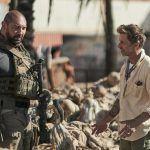 Small Screen: Зак Снайдер уже работает над фильмом «Армия мертвецов 2»