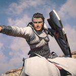 В Assassin's Creed Valhalla бесплатно дарят костюм Альтаира