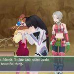 Рецензия на Tales of Hearts R (PS Vita)