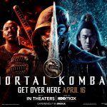 «Выберите своего бойца»: Представлен новый постер экранизации Mortal Kombat