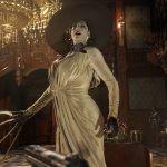 Битва с Леди Димитреску, подводное чудовище и многое другое на новых скриншотах Resident Evil Village