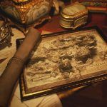 Capcom показала карту Resident Evil Village и мать Миранду