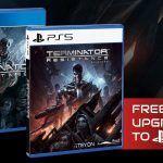 Эксклюзивная версия Terminator: Resistance Enhanced для PS5 получит бесплатный апгрейд с задержкой