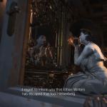 Галерея Леди Димитреску: В Resident Evil Village появится фоторежим