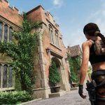 Лара Крофт на квадроцикле: Представлены новые скриншоты фанатского ремейка Tomb Raider 2
