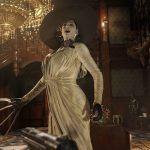 Леди Димитреску готовится принять гостей: Трейлер второй части демо Resident Evil Village — релиз уже завтра