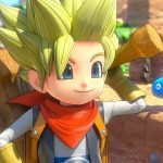 На Xbox One и Xbox Series X S выйдет Dragon Quest Builders 2 от Square Enix — сразу в Xbox Game Pass