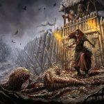 Нечто пробуждается: Первый тизер игры Gord для некстген-платформ от продюсера The Witcher 3