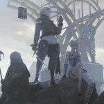 NieR: Replicant ушла на «золото» — для игры уже готовится новый бесплатный контент