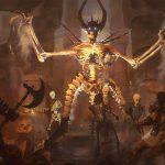 Представлены новые скриншоты Diablo II: Resurrected — тестирование ремейка стартует уже завтра