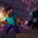 Прохождение Minecraft (Майнкрафт): Где найти и как убить Надзирателя в Minecraft