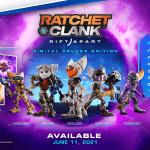 Sony представила новый трейлер Ratchet & Clank: Rift Apart и датировала следующий выпуск State of Play