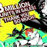 Успешный эксперимент: Atlus раскрыла продажи Persona 5 Strikers и поблагодарила фанатов