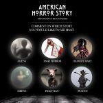 Вселенная расширяется: Автор «Американской истории ужасов» проводит опрос среди фанатов