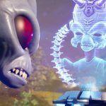 Злобный пришелец захватит Switch этим летом: Destroy All Humans! анонсирована на консоль Nintendo
