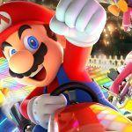 +10 миллионов копий: Mario Kart 8 Deluxe продалась в 2020 году лучше многих новых ААА-игр