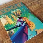 EDGE оценил Resident Evil: Village на 6 баллов, обложку нового журнала украсила Solar Ash от авторов Hyper Light Drifter