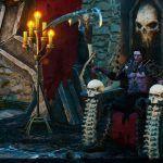 Хардкор движется на консоли: Датирован консольный релиз брутального слэшера Demon Skin