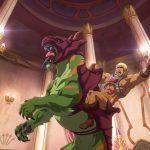 Первый взгляд на мультсериал Masters of the Universe: Revelation Кевина Смита