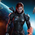 ПК-геймеры обнаружили еще одну приятную особенность Mass Effect: Legendary Edition