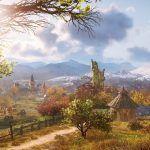 По пути «Ведьмака»: Assassin's Creed продолжит развиваться как ролевая серия — от старой концепции Ubisoft ушла