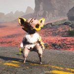 По пути «Звездных войн»: Разработчики Biomutant показали новый трейлер игры