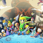 The Legend of Zelda: Wind Waker, Twilight Princess, Ocarina of Time и Majora's Mask готовятся к выпуску на Switch — инсайдер