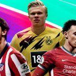 В FIFA Online 4 заработал режим VOLTA LIVE