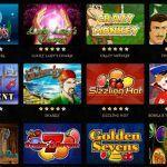 Mystic Secrets. Игровой автомат на деньги в казино Эльдорадо
